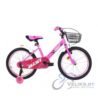 """Велосипед детский Aist Goofy 16"""""""