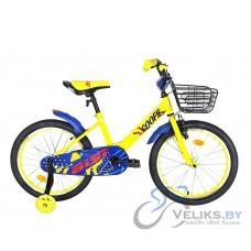 """Велосипед детский Aist Goofy 20"""""""