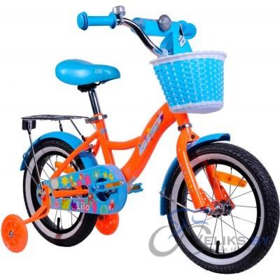 "Велосипед детский Aist Lilo 14"""
