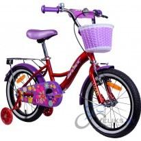 "Велосипед детский Aist Lilo 16"""