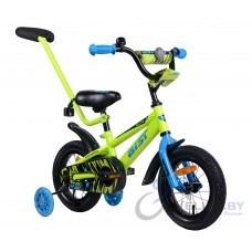 "Велосипед детский Aist Pluto 12"""