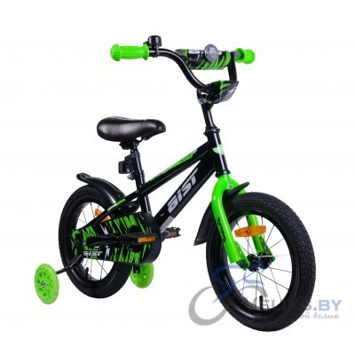"Велосипед детский Aist Pluto 14"""