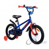 "Велосипед детский Aist Pluto16"""