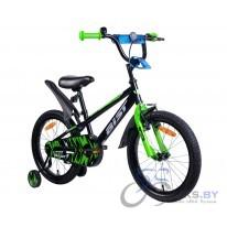 "Велосипед детский Aist Pluto 18"""