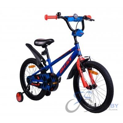 "Велосипед детский Aist Pluto 20"""