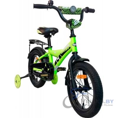 "Велосипед детский Aist Stitch 14"""