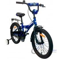 "Велосипед детский Aist Stitch 18"""