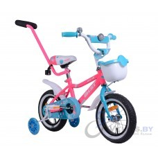 "Велосипед детский Aist Wiki 12"""
