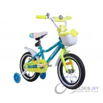 "Велосипед детский Aist Wiki 14"""