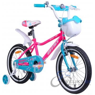 "Велосипед детский Aist Wiki 18"""