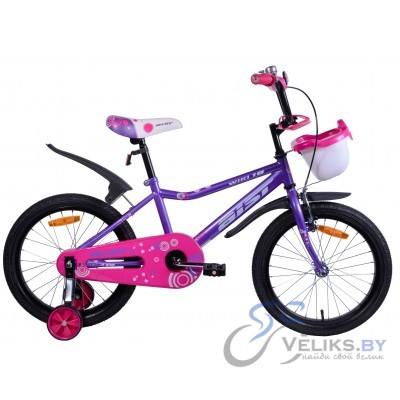 "Велосипед детский Aist Wiki 20"""