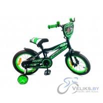 """Велосипед детский Favorit Biker 14"""""""