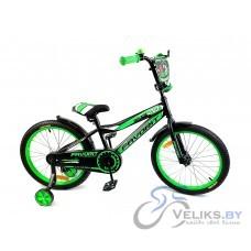"""Велосипед детский Favorit Biker 20"""""""