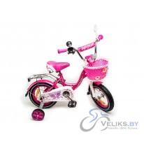 "Велосипед детский Favorit Butterfly 12"""