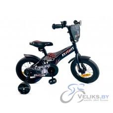 """Велосипед детский Favorit Jaguar 12"""""""