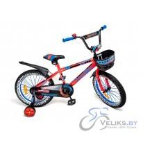 """Велосипед детский Favorit Sport 14"""""""