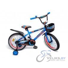 """Велосипед детский Favorit Sport 18"""""""