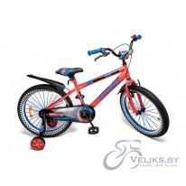 """Велосипед детский Favorit Sport 20"""""""