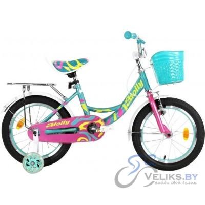 """Велосипед детский Krakken Molly 20"""""""