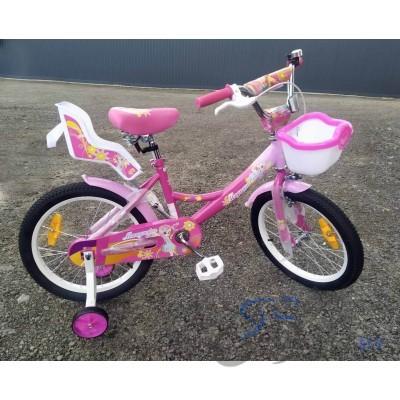 """Велосипед детский Magnum Echo 18"""""""