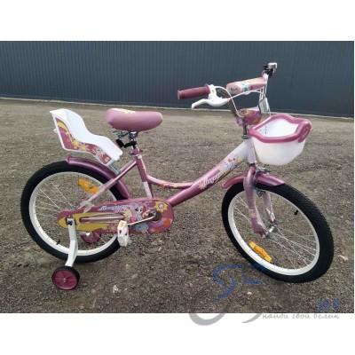 """Велосипед детский Magnum Echo 20"""""""