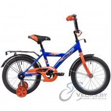 """Велосипед детский Novatrack Astra 16"""""""