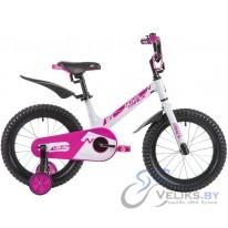 """Велосипед детский Novatrack Blast 16"""""""