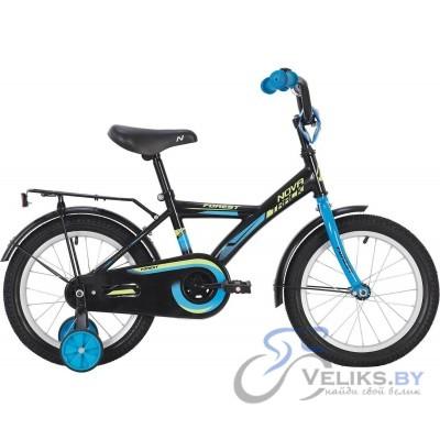 """Велосипед детский Novatrack Forest 16"""""""