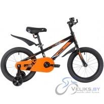 """Велосипед детский Novatrack Juster 16"""""""