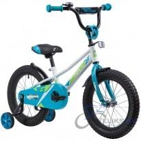 "Велосипед детский Novatrack Valiant 16"""