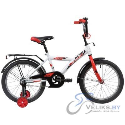 """Велосипед детский Novatrack Astra 18"""""""
