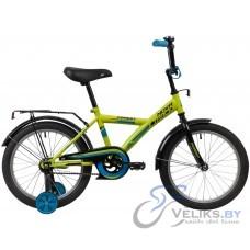 """Велосипед детский Novatrack Forest 18"""""""