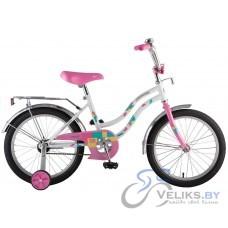 """Велосипед детский Novatrack Tetris 18"""""""