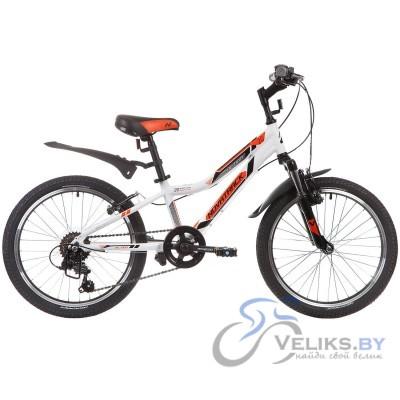 """Велосипед подростковый Novatrack Action 20"""" V"""