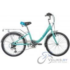 """Велосипед подростковый Novatrack Ancona 20"""""""