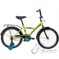 """Велосипед детский Novatrack Forest 20"""""""