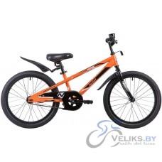 """Велосипед подростковый Novatrack Juster 20"""""""
