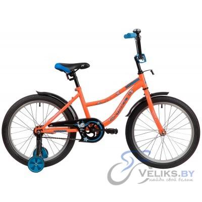 """Велосипед детский Novatrack Neptune 20"""""""