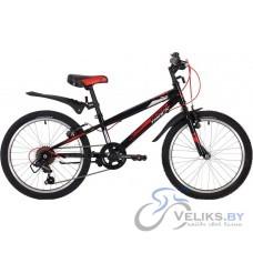 """Велосипед подростковый Novatrack Racer 20"""" (6-sp)"""