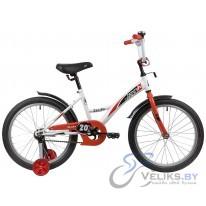 """Велосипед детский Novatrack Strike 20"""""""