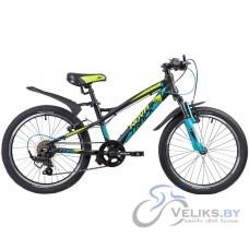 """Велосипед подростковый Novatrack Tornado 20"""""""
