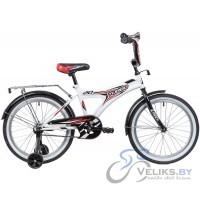 """Велосипед подростковый Novatrack Turbo 20"""""""