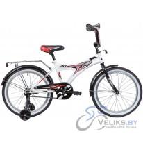 "Велосипед детский Novatrack Turbo 20"""