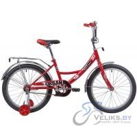 """Велосипед подростковый Novatrack Urban 20"""""""
