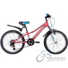 """Велосипед подростковый Novatrack Valiant 20"""""""