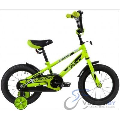 "Велосипед детский Novatrack Extreme 14"""