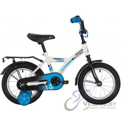 """Велосипед детский Novatrack Forest 14"""""""