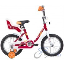"Велосипед детский Novatrack Maple 14"""