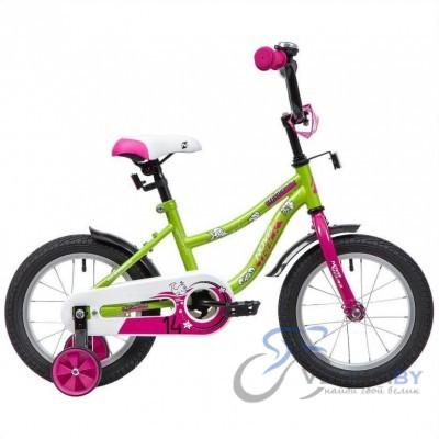 """Велосипед детский Novatrack Neptune 14"""""""