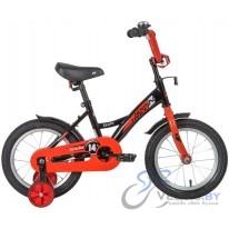 """Велосипед детский Novatrack Strike 14"""""""